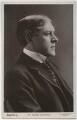 Sir George Alexander (George Samson), by Alfred Ellis & Walery, published by  Misch & Co ('M. & Co.') - NPG x287