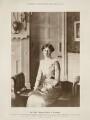 Princess Alexandra, Princess Arthur of Connaught, by Alexander Corbett - NPG x28728