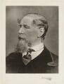 Charles Dickens, by London Stereoscopic & Photographic Company, published by  The Gresham Publishing Company - NPG x28730