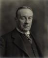 Stanley Baldwin, 1st Earl Baldwin, by Vandyk - NPG x29061