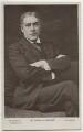 Sir George Alexander (George Samson), by Alfred Ellis & Walery, published by  J. Beagles & Co - NPG x291