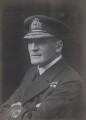 Sir Reginald Yorke Tyrwhitt, 1st Bt, by Walter Stoneman - NPG x29127