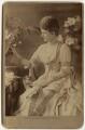 Queen Alexandra, by Henry Van der Weyde - NPG x29181