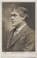 Sir George Alexander (George Samson), by Reginald Fellows Willson, published by  J. Beagles & Co - NPG x292