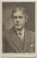 Sir George Alexander (George Samson), by Reginald Fellows Willson, published by  Rotary Photographic Co Ltd - NPG x293