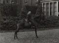 King George VI, by Lafayette (Lafayette Ltd) - NPG Ax29324