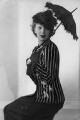 Gertrude Lawrence as Eliza Doolittle in 'Pygmalion', by Dorothy Wilding - NPG x29460