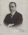 George Robey, by Henry Joseph Whitlock - NPG x29904