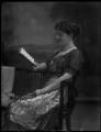 Lady Augusta Fanny Fane (née Rous), by Bassano Ltd - NPG x30203