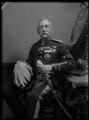 Sir John Luther Vaughan, by Alexander Bassano - NPG x30253
