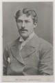 Sir George Alexander (George Samson), by Direct Photo Engraving Co Ltd, after  Herbert Rose Barraud - NPG x303