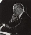Sir Thomas Beecham, 2nd Bt, by Yousuf Karsh - NPG x30412