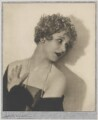 Isabel Jeans, by Dorothy Wilding - NPG x30458