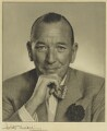 Noël Coward, by Dorothy Wilding - NPG x30472