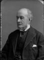 Gathorne Gathorne-Hardy, 1st Earl of Cranbrook, by Alexander Bassano - NPG x30643