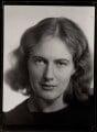 Ann Davies Synge (née Stephen), by Ramsey & Muspratt - NPG x31090
