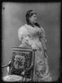 Princess Helena Augusta Victoria of Schleswig-Holstein, by Alexander Bassano - NPG x31220