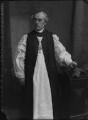 William Dalrymple Maclagan, by Alexander Bassano - NPG x31273