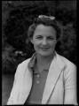 Betty May Nuthall, by Bassano Ltd - NPG x31370