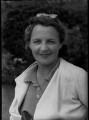 Betty May Nuthall, by Bassano Ltd - NPG x31371