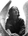 Barbara Hepworth, by Ida Kar - NPG x88515