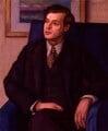 Sir Julian Huxley, by Mark Gertler - NPG 6534