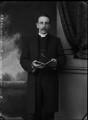 George Edward Asker, by Alexander Bassano - NPG x31435