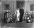 Joan Alice Katherine (née Dickson-Poynder), Lady Altrincham; Edward William Macleay Grigg, 1st Baron Altrincham, by Vandyk - NPG x31662