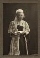 Elizabeth Garrett Anderson, by (Mary) Olive Edis (Mrs Galsworthy) - NPG x317
