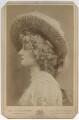 Mary Anderson (Mrs de Navarro) as Julia in 'The Hunchback', by W. & D. Downey - NPG x318