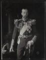 King George V, by Vandyk - NPG x31803