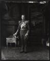 King George V, by Vandyk - NPG x31811