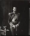 King George V, by Vandyk - NPG x31814