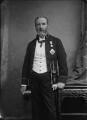 Sir Edward Maunde Thompson, by Alexander Bassano - NPG x31882