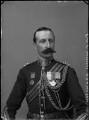Sir Edwin Alfred Hervey Alderson, by Alexander Bassano - NPG x31932