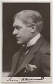 Sir George Alexander (George Samson), by The Dover Street Studios Ltd, published by  Rotary Photographic Co Ltd - NPG x32