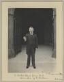David Lloyd George, by Sir (John) Benjamin Stone - NPG x16034