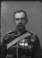 Herbert Plumer, 1st Viscount Plumer, by Alexander Bassano - NPG x32018