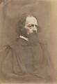 Alfred, Lord Tennyson, by James Mudd - NPG x7950