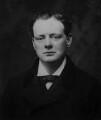 Winston Churchill, by Unknown photographer - NPG x32178