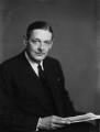 T.S. Eliot, by Walter Stoneman - NPG x32377
