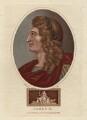 King James II, by John Chapman, published by  John Wilkes - NPG D10647