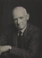 Sir William Russell Flint, by Walter Stoneman - NPG x32554