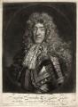King James II, by John Smith, published by  Alexander Browne, after  Nicolas de Largillière - NPG D10649