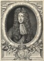 King James II, by Robert White, printed and sold by  John King - NPG D10653
