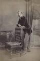 Robert Louis Stevenson, by John Moffat - NPG x32721