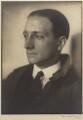Ivor Newton, by Herbert Lambert - NPG x32772