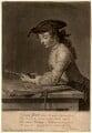 Pierre Jean Baptiste Chardin, by and sold by John Faber Jr, after  Jean Baptiste Siméon Chardin - NPG D10658