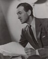 David Niven, by Fred Daniels - NPG x32911