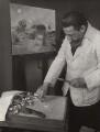 Paul Nash, by Felix H. Man (Hans Baumann) - NPG x32999
